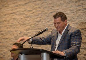 Jason Guck Public Speaking