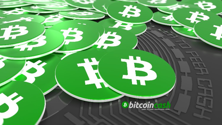 What is the difference between Bitcoin and Bitcoin cash?