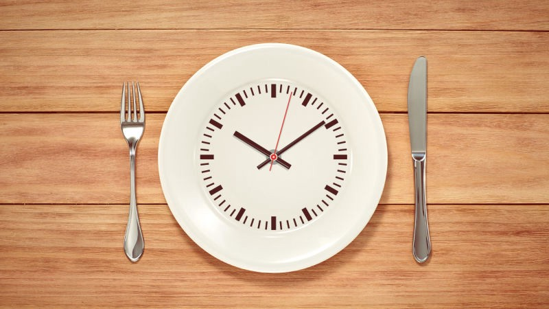 Intermittent Fasting on a Ketogenic Diet