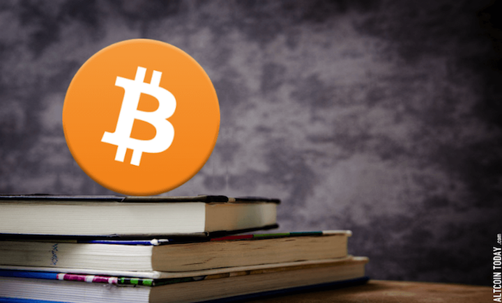 Top Courses Related to Cryptocurrency
