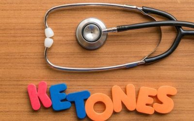 Exogenous Ketones; the Quest for Perfect Health and Long Life
