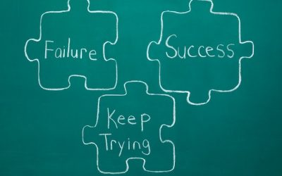 Why Failure Can Be a Stepping Stone to Achieving Phenomenal Success