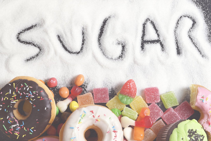 Processed Sugar, The Enemy